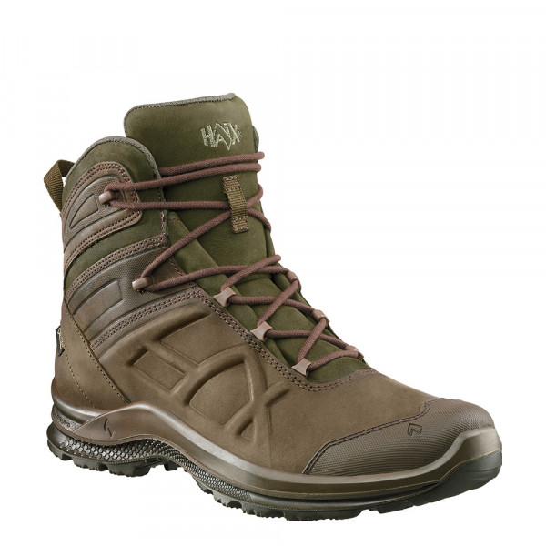 HAIX Black Eagle Nature GTX mid