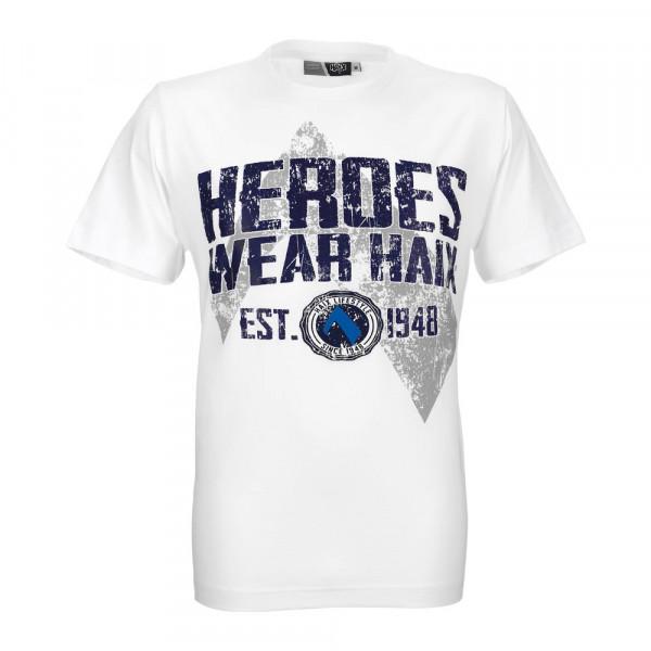 HAIX Hero-Shirt white
