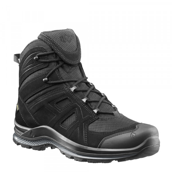 HAIX Black Eagle Athletic 2.0 V GTX mid/black