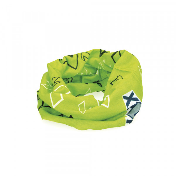 HAIX Multifunctional Scarf lime-green