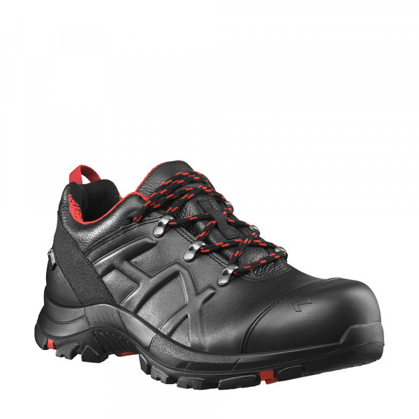 HAIX Black Eagle Safety 54 low