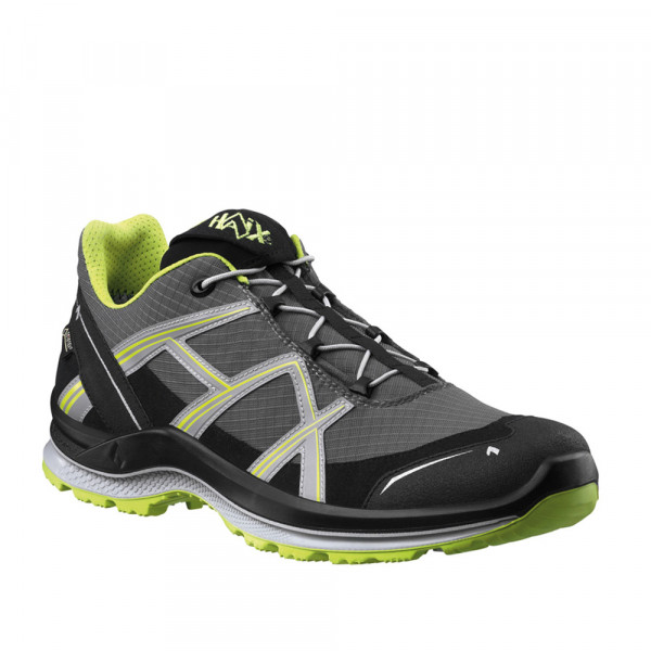 HAIX Black Eagle Adventure 2.1 GTX low/stone-citrus