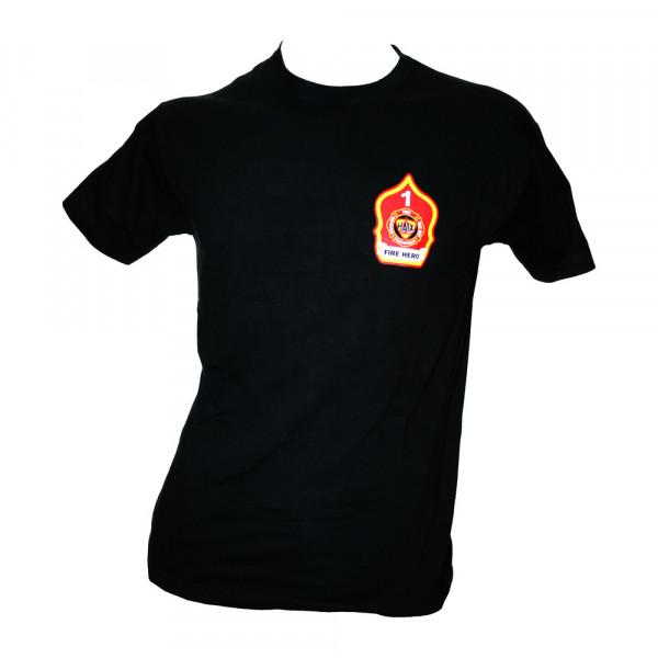 HAIX t-paita Fire Hero