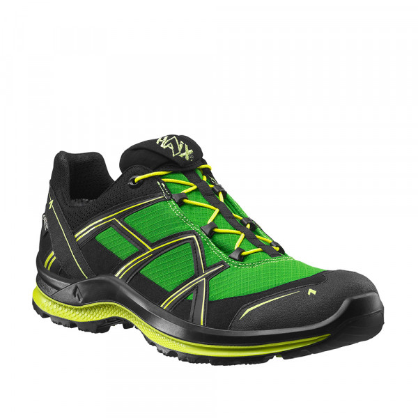HAIX Black Eagle Adventure 2.1 GTX low/black-poison