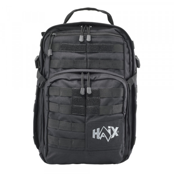 HAIX Tactical Backpack black
